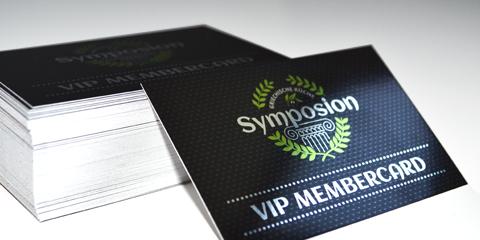 Mitgliedskarte
